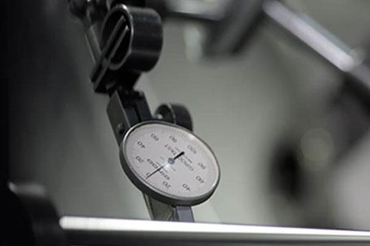 precise-measurement